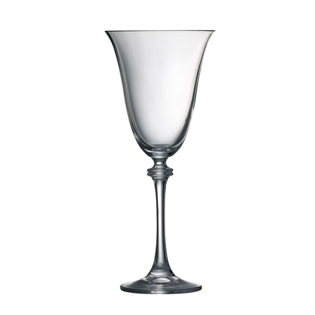 Galway Crystal LIBERTY wine goblet