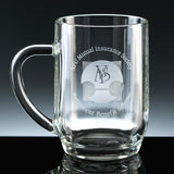 Haworth tankard