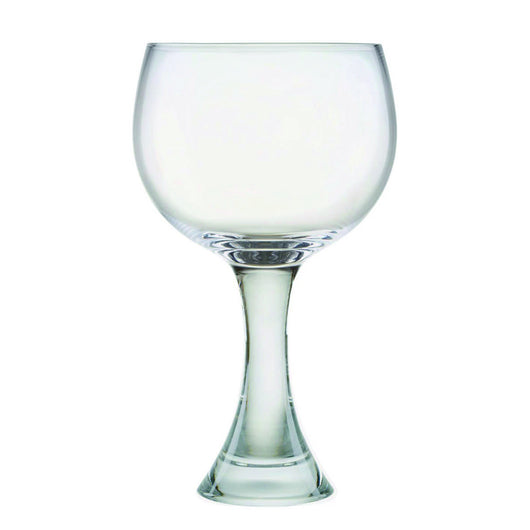 Manhattan gin glass