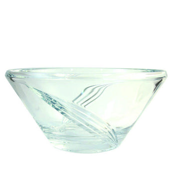 Tipperary Crystal Pearl bowl