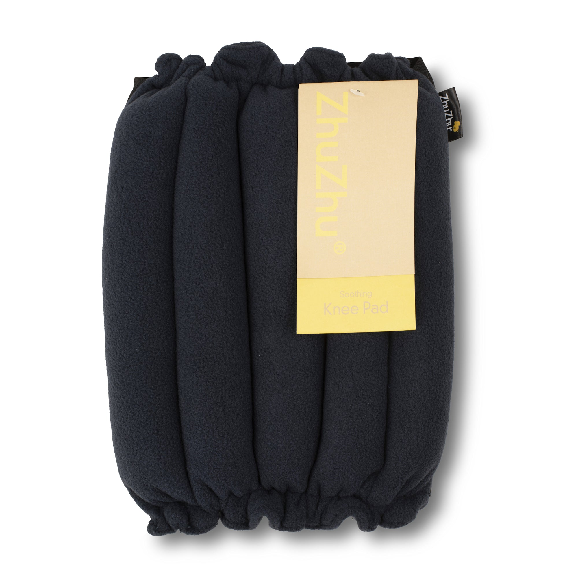 Zhu-Zhu Knee Pad - Microwavable Wheat Bag - Navy