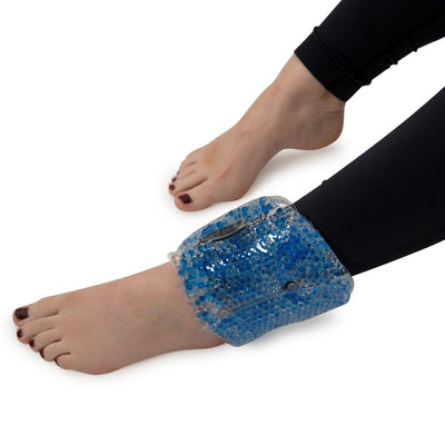 Zhu-Zhu Multi-Purpose Hot & Cold Pack Therapeutic Gel Beads