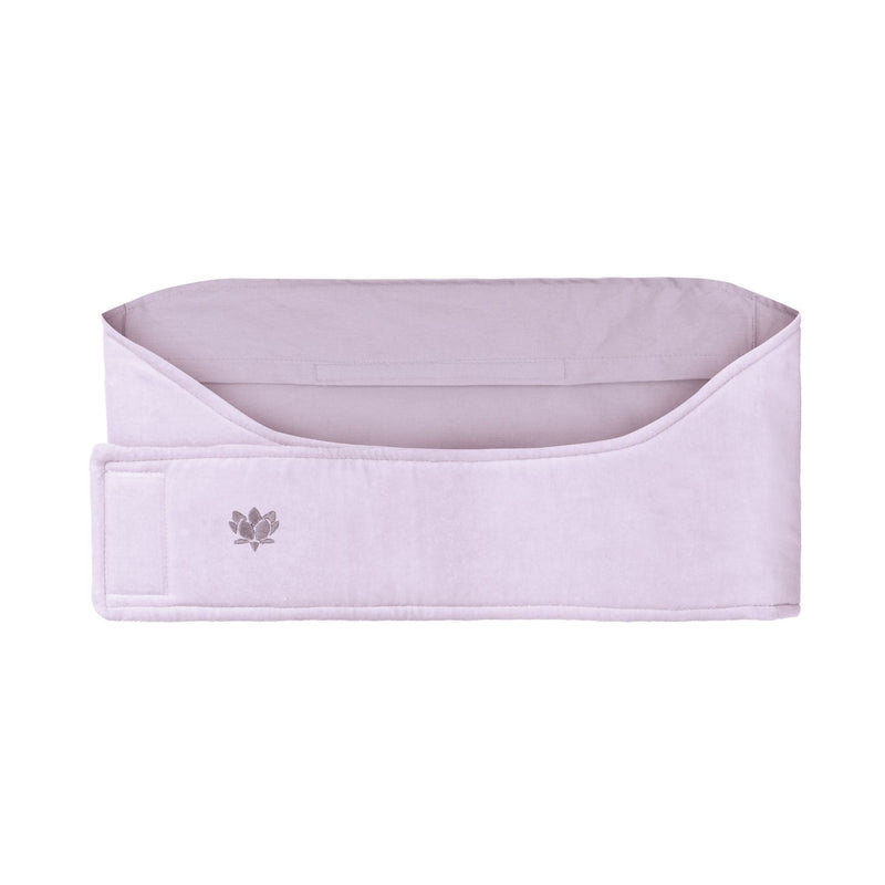Aroma Home Soothing You Microwavable Back Warmer - Lilac