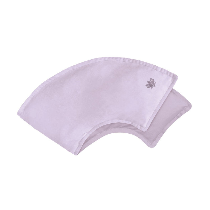 Aroma Home Soothing You Microwavable Neck Warmer - Lilac