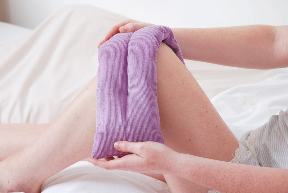 how to do a body wrap at home