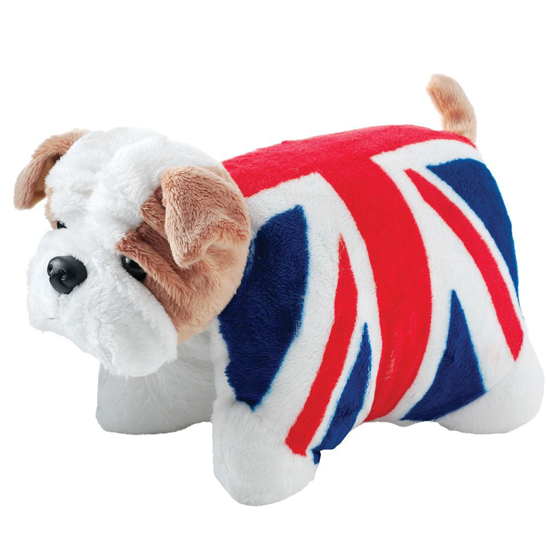Aroma Home Pillow Friendz - British Bulldog