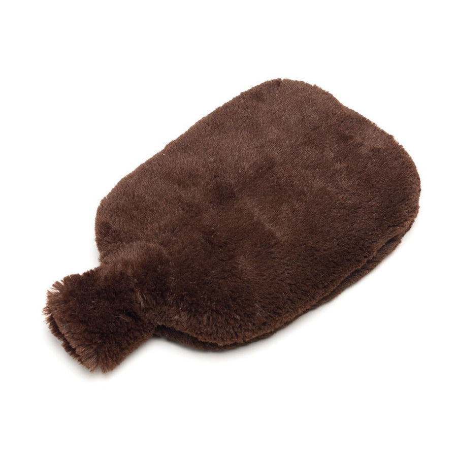 Intelex Furry Warmers Hot Bottle - Brown