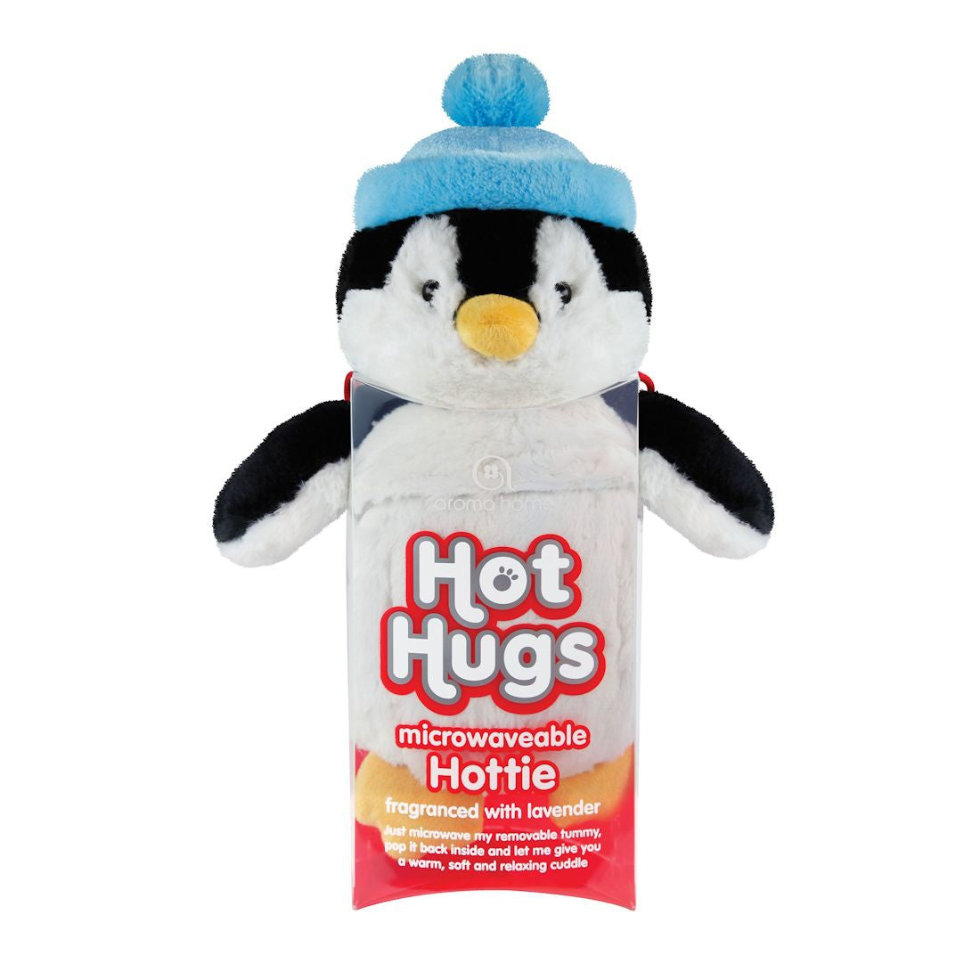 Aroma Home Hot Hugs - Penguin