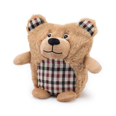 Intelex Hooty Friends - Microwave Heatable Bear