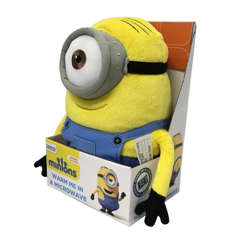 Intelex Minions Microwavable Warmer - Stuart
