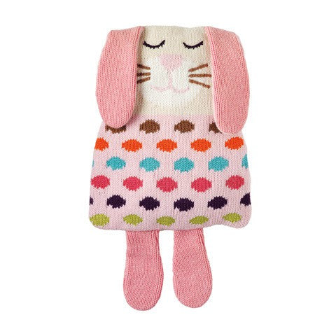 Aroma Home Knitted Snuggle Hotties - Rabbit