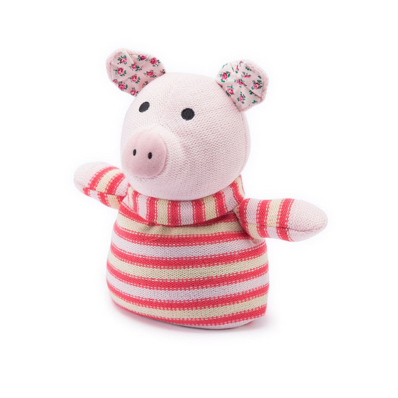 Intelex Heatable Knitted Warmer - Pig