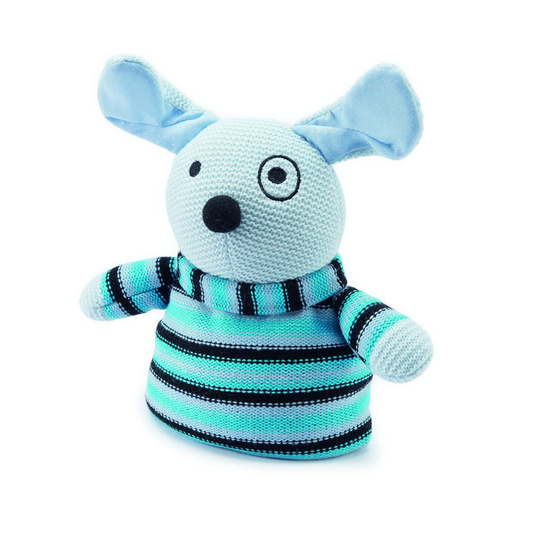 Intelex Heatable Knitted Warmer - Puppy