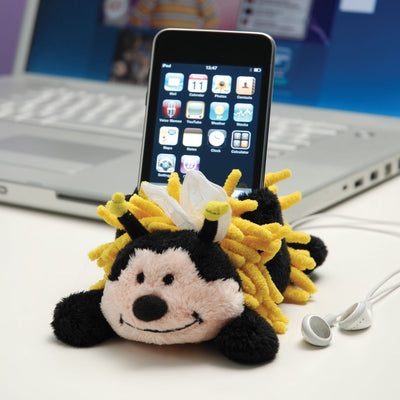 Aroma Home Mobile Phone Holder - Bee