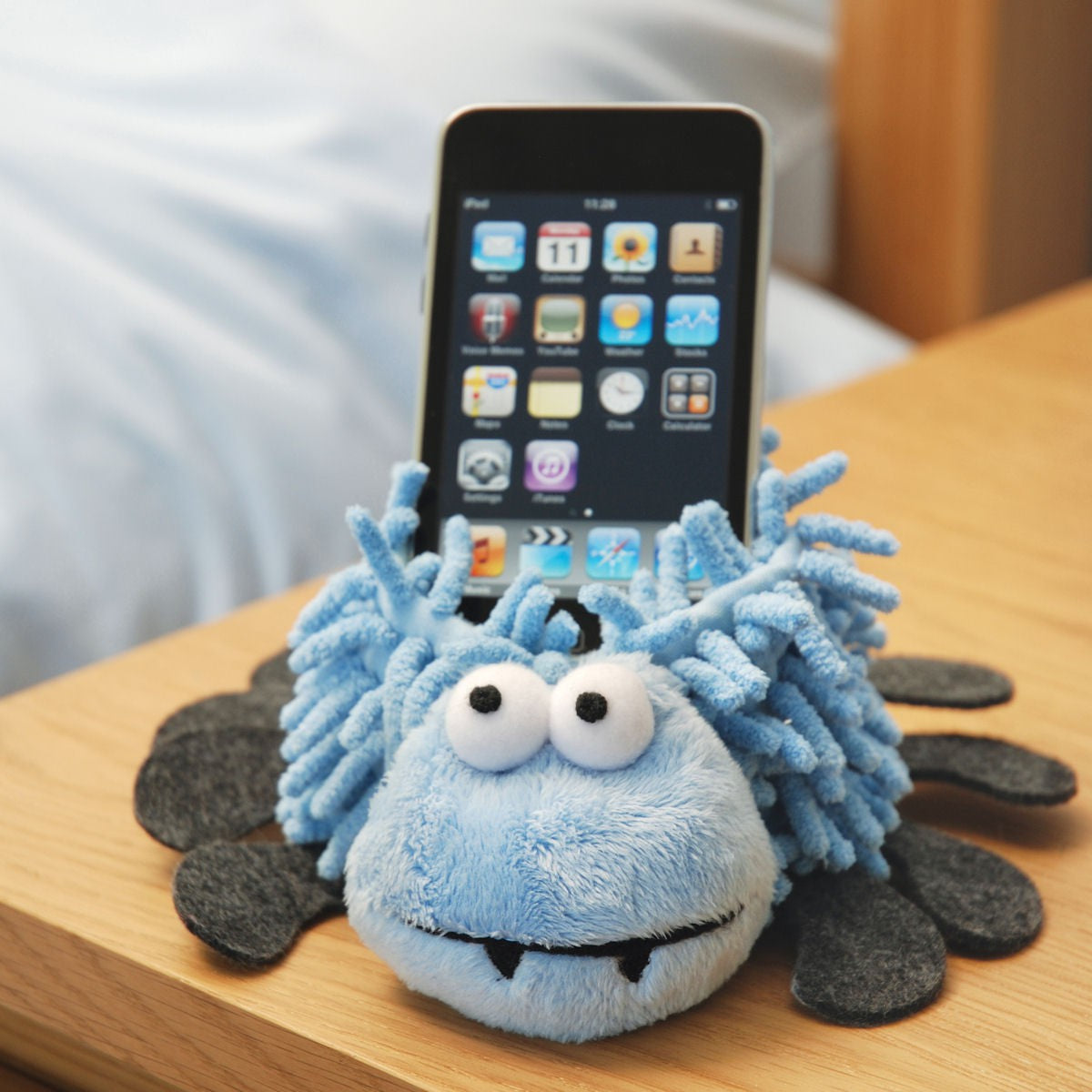 Aroma Home Mobile Phone Holder - Spider
