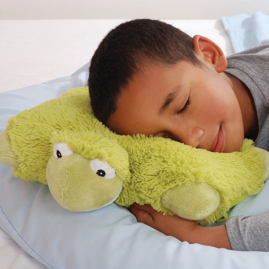 Aroma Home Pillow Friendz - Plush Frog