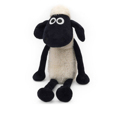 Shaun the Sheep Heatable Soft Toy
