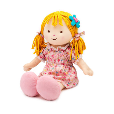 Intelex Candy Warmheart - Heatable Ragdoll