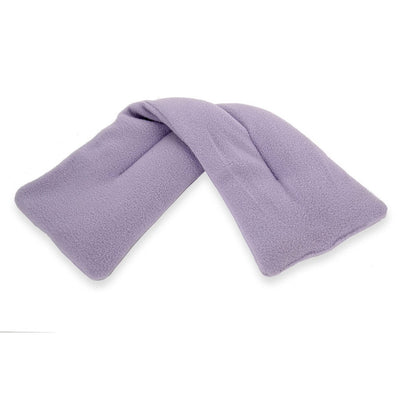 Zhu-Zhu Lavender Body Wrap Microwave Wheat Bag - Lavender