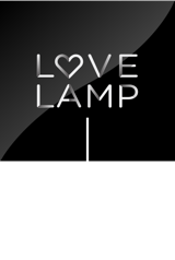 LoveLamp - by Andrea Harcos
