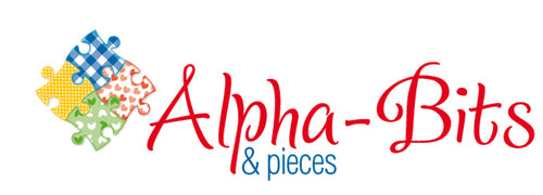 Alpha-Bits & Pieces
