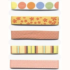 Adhesive Ribbon - Candy