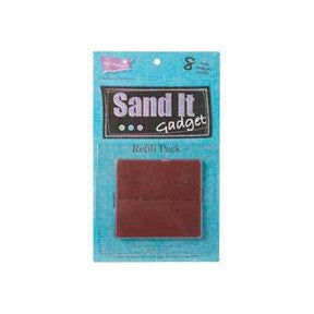 Sand It Gadget Refill