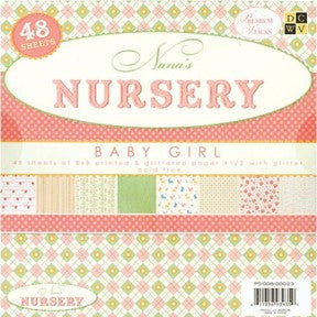 Nana's Nursery - Baby Girl
