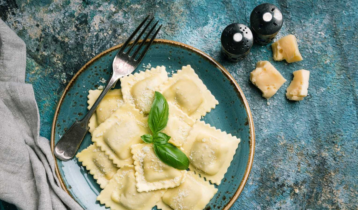 Four Ravioli Filling Recipes Perfect For Spring Pasta Evangelists