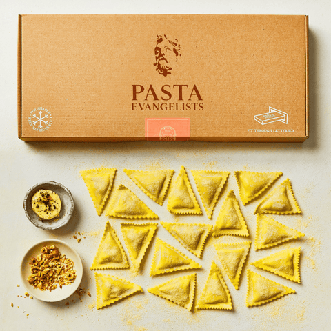 Pasta Gift Subscriptions