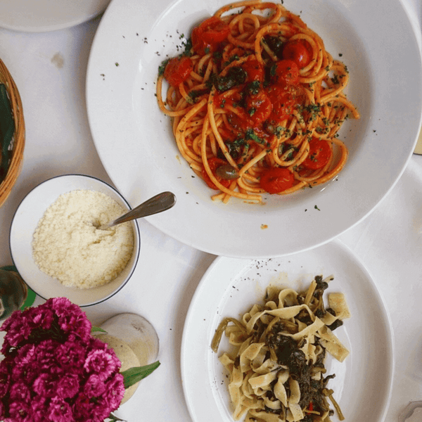 Pasta Evangelists - Where to find London's Best Pasta Restaurants - ida