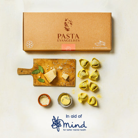 Mind Pasta Care Package