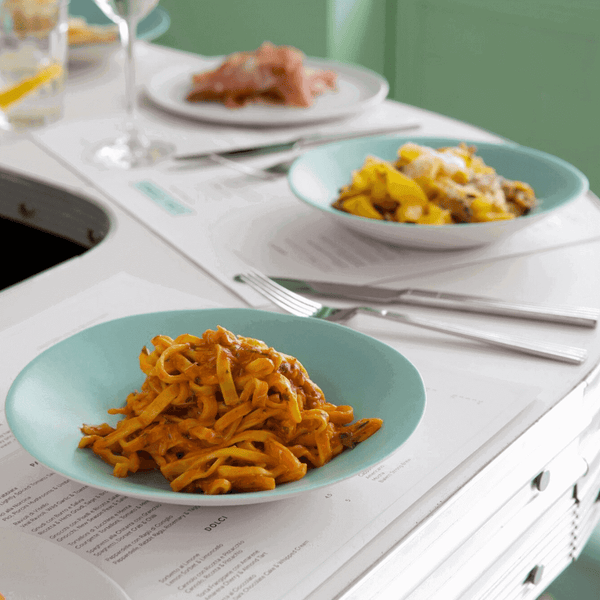 Pasta Evangelists - Where to find London's Best Pasta Restaurants - lina stores