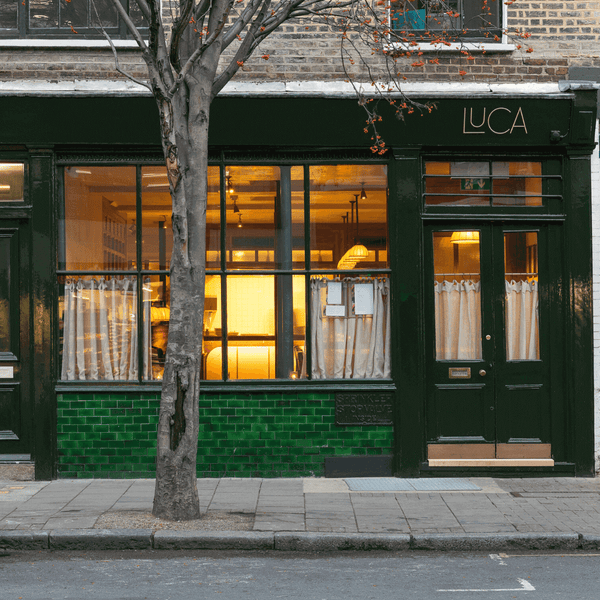 Pasta Evangelists - Where to find London's Best Pasta Restaurants - luca