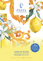 Front cover of recipes book for Week commencing 8th June 2020