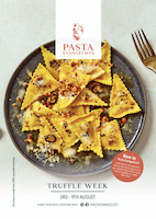 Front cover of recipes book for Week commencing 3rd Aug 2020