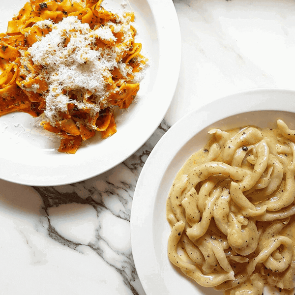 Pasta Evangelists - Where to find London's Best Pasta Restaurants - padella