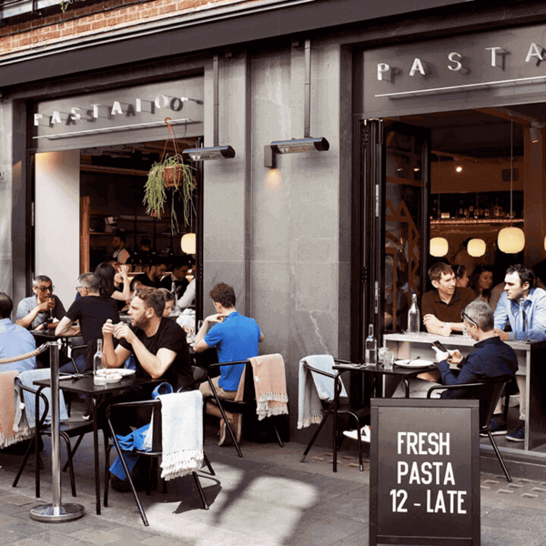 Pasta Evangelists - Where to find London's Best Pasta Restaurants - pastaio