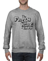 Fresh King Of Bel-Air Crew Neck Jumper