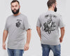 Hope So - Chaotic King Size Tshirt 3XL to 7XL -  - Chaotic Clothing Streetwear Sydney Australia Street Style Plus Menswear