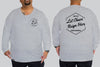 Up To No Good - Chaotic KING Size Long Sleeve Tee - Chaotic Clothing