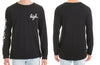 High Long Sleeve Tshirt - Shirts - Chaotic Clothing Streetwear Sydney Australia Street Style Plus Menswear