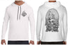Tall Ship Chaotic Clothing Streetwear Hooded Long Sleeve Shirt - Shirts - Chaotic Clothing Streetwear Sydney Australia Street Style Plus Menswear