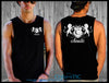 Lions Tank - Chaotic Clothing