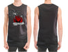 Beach Please Tank - Shirts - Chaotic Clothing Streetwear Sydney Australia Street Style Plus Menswear