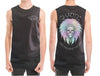 Big Chief Tank - Shirts - Chaotic Clothing Streetwear Sydney Australia Street Style Plus Menswear