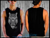 Owl Tank - Chaotic Clothing