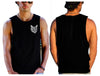 Owl Head Tank - Chaotic Clothing