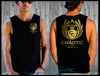 Royals Shield Tank - Chaotic Clothing