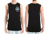 Ace of Spades Skull Tank - Shirts - Chaotic Clothing Streetwear Sydney Australia Street Style Plus Menswear